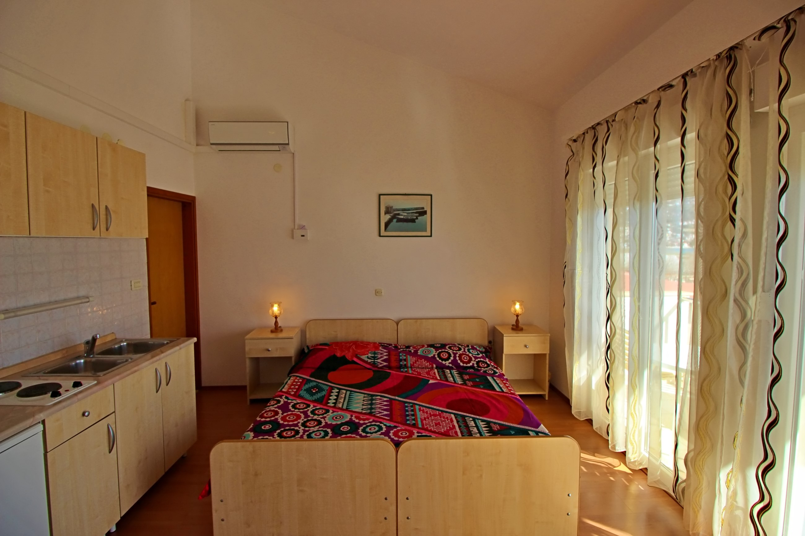 Apartment Ivka Omis (12)