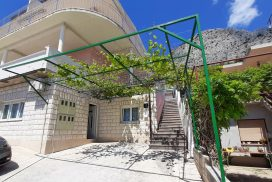 Apartment Stare Duce Omis (9)