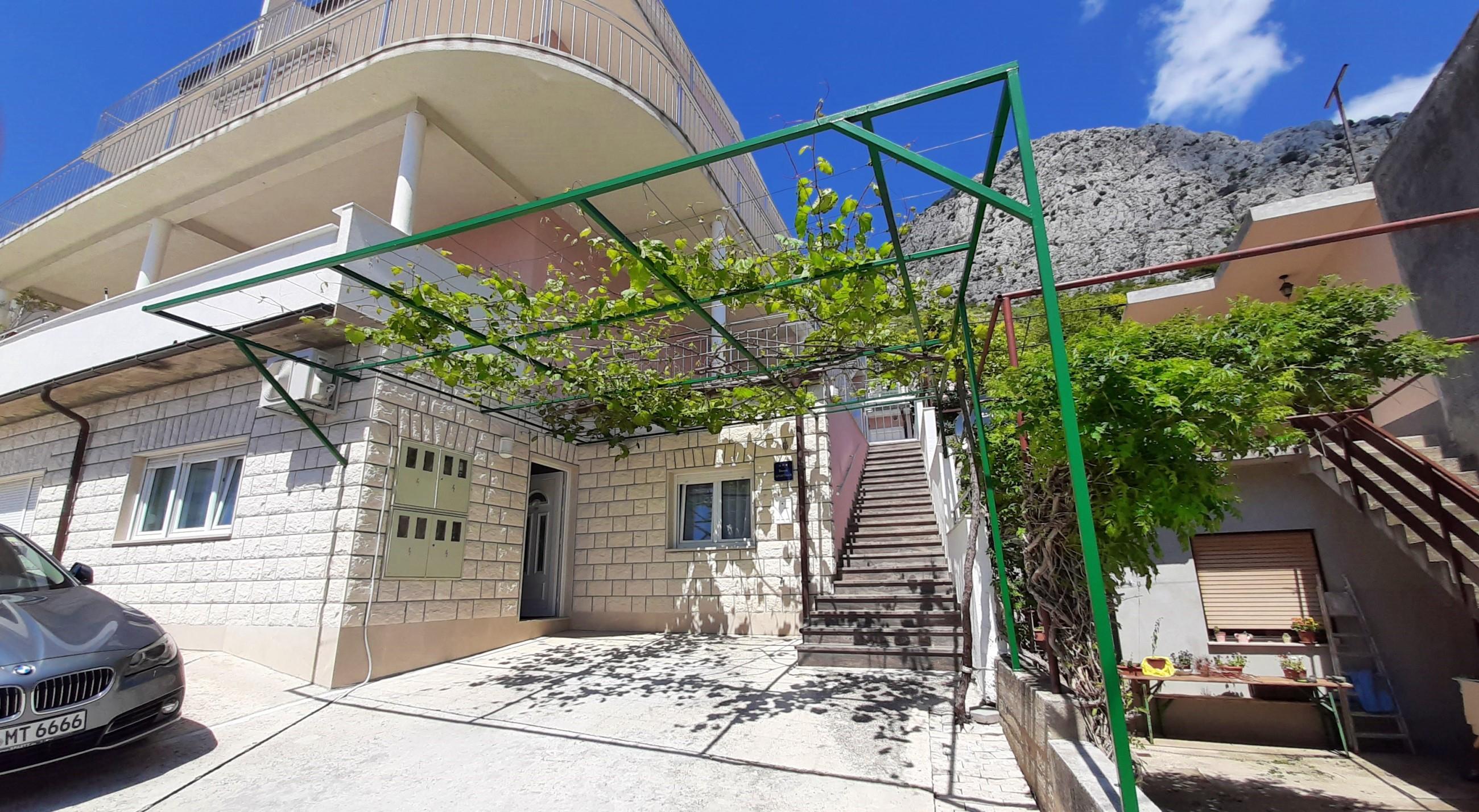 Apartment Stare Duce Omis (9)