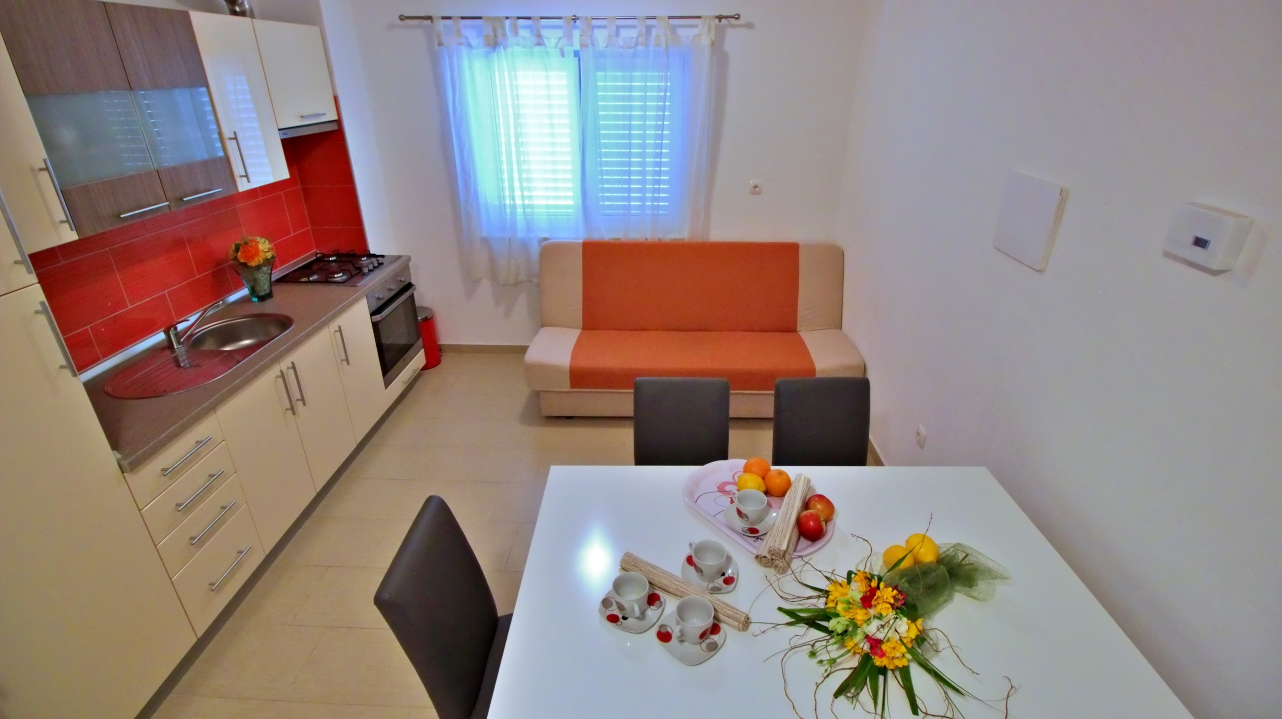 Iko apartment Omis (14)