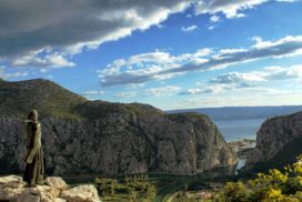Apartment Stari Grad Omis (1)
