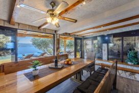 Villa Secluded Paradise Omis (30)