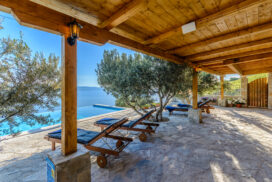 Villa Secluded Paradise Omis (37)