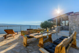 Villa Secluded Paradise Omis (40)