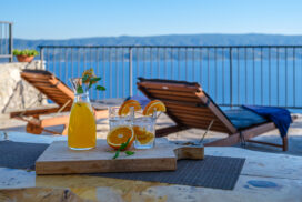 Villa Secluded Paradise Omis (42)