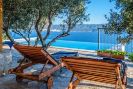 Villa Secluded Paradise Omis (44)