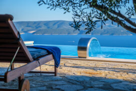 Villa Secluded Paradise Omis (45)