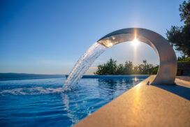 Villa Secluded Paradise Omis (47)