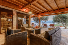 Villa Secluded Paradise Omis (49)