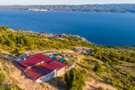Villa Secluded Paradise Omis (52)