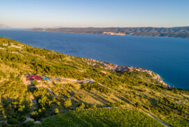 Villa Secluded Paradise Omis (53)