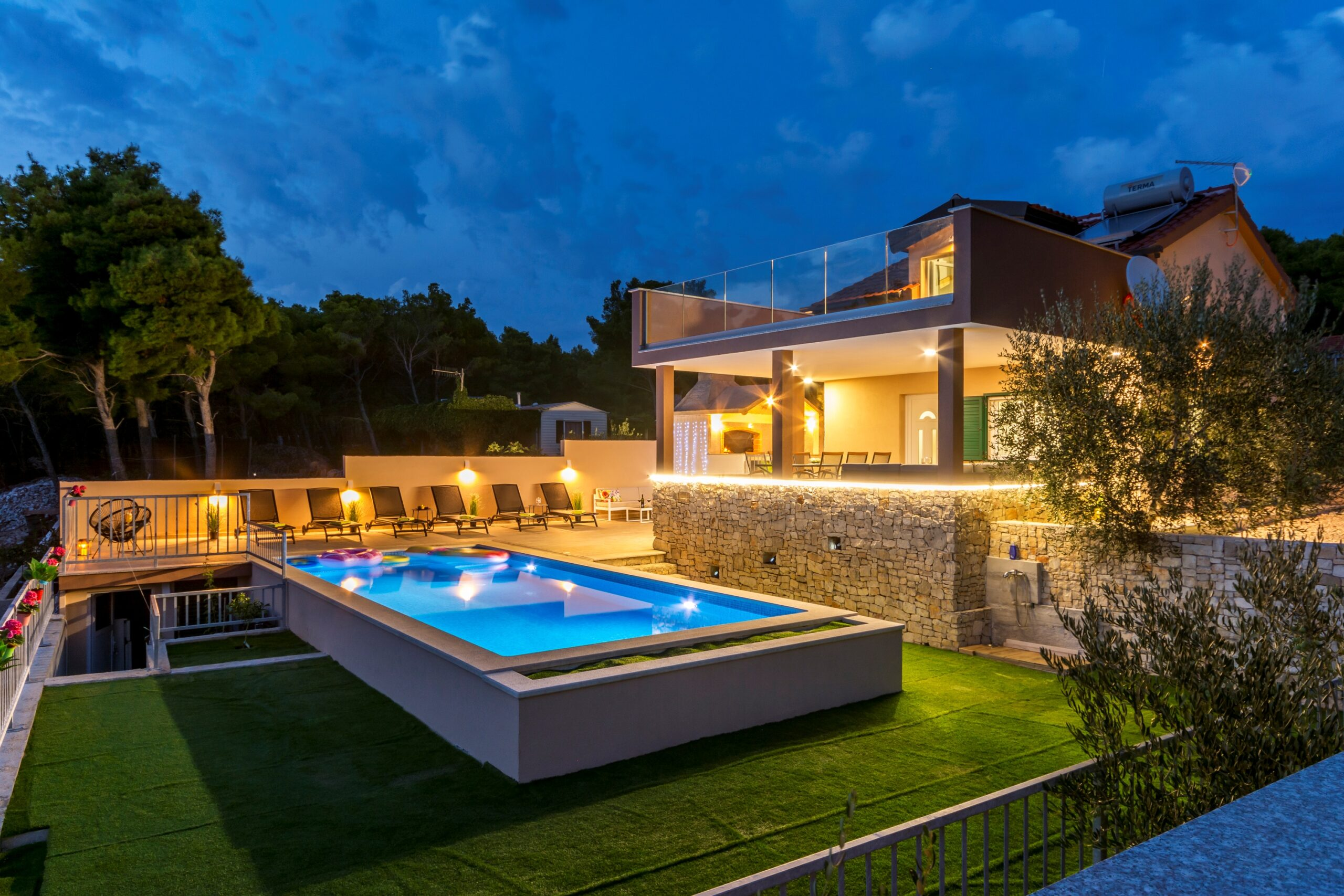 Villa Karmelota Brac (14)